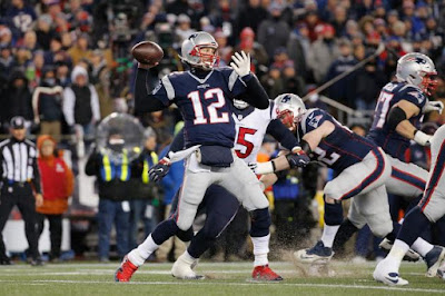 AFC Championship Game 2017: TV Channel, Live Stream, Predictions for Steelers vs. Patriots