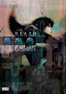 Death Neil Gaiman