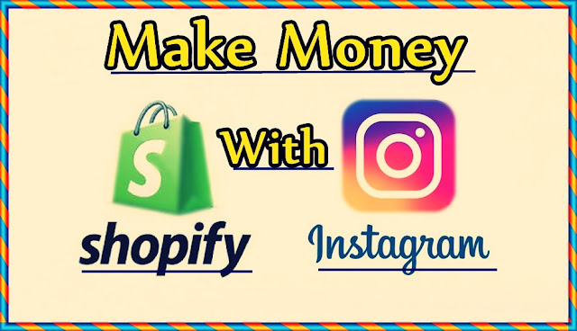 💰How I Make $1,783/Week on Shopify With FREE Instagram
