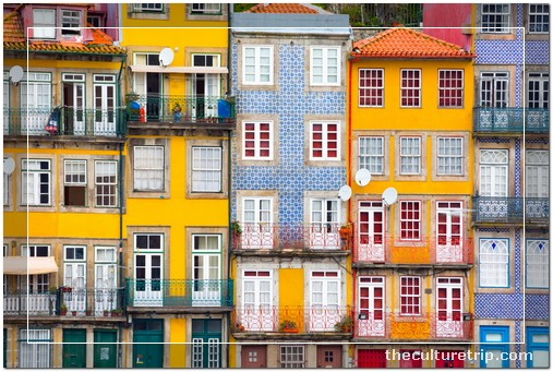Porto, Portugal - Beautiful 10 Cheapest Best Place to Travel in Europe This Summer
