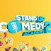 Stand Up Comedy, Afif Xafi mendapat banyak pujian dan mengocok perut