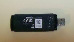 Image Panasonic UB94 Driver