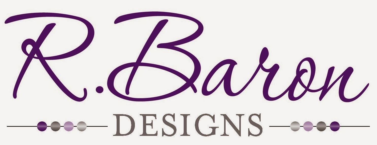Visit R. Baron Designs on the web