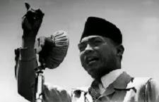Kata bijak nasehat dan motivasi Bung Karno - Ir. Soekarno