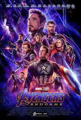 avengers koniec gry film marvel robert downey jr chris hemsworth evans