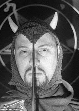 Church of satan celebrity members