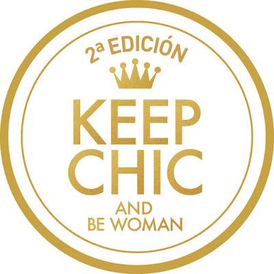 Keep Chic and be Woman Almamodaaldia