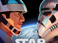 Star Wars: Commander v4.9.1.9669 Mod Apk (High Damage + Defense)