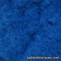 A-05 Césped electrostático 2 mm: Azul medio oscuro