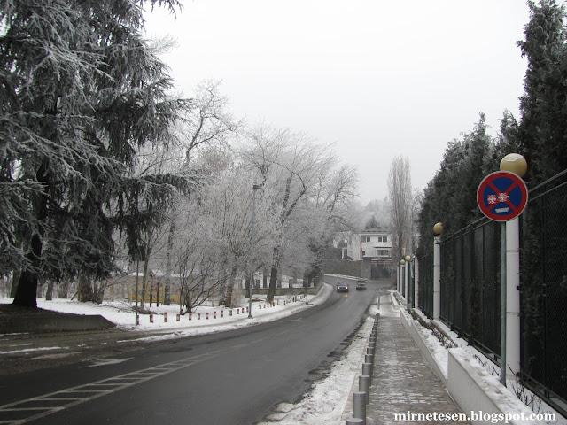 Консульство Кипра в Белграде - как добраться