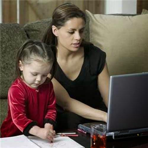 Usaha yang Cocok Untuk Ibu Rumah tangga