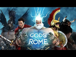 Download Gods of Rome 1.2.1b APK for Android