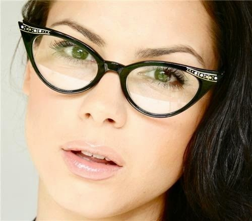 10 Most Stylish Women S Glasses Design New Pictures 2014