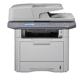 Download Printer Driver Samsung SCX-5639FR
