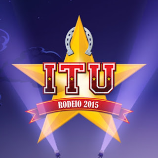 Shows rodeio de Itu 2015