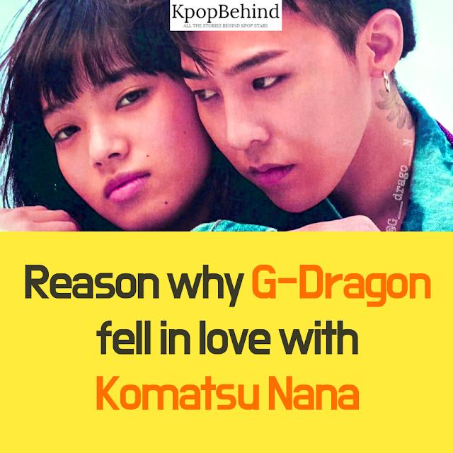 Nana dating scandal