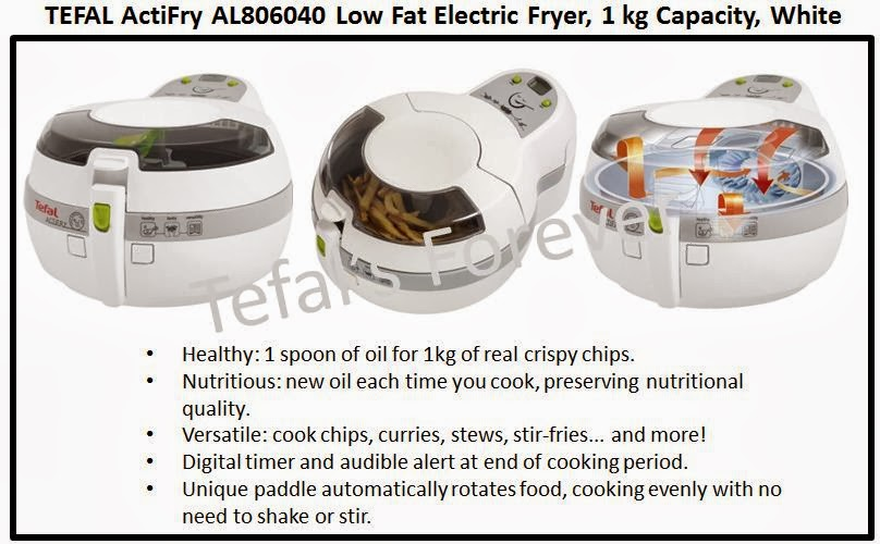 Tefal S Forever Malaysia Tefal Actifry