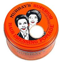minyak rambut pomade murray's superior