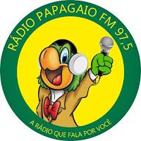 Rádio Papagaio FM de Icó Ceará ao vivo para você curtir..