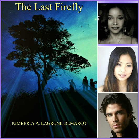 Read the first three chapters of The Last Firefly..
