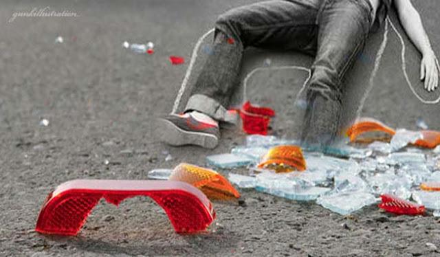pelajar_kecelakaan_ilustrasi