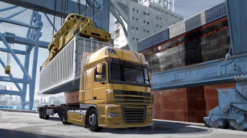 truck games  free full version