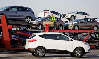 فرص عمل خالية في للكويت بمجموعة من التخصصات في شركة البابطين للسيارات 25-12-2018