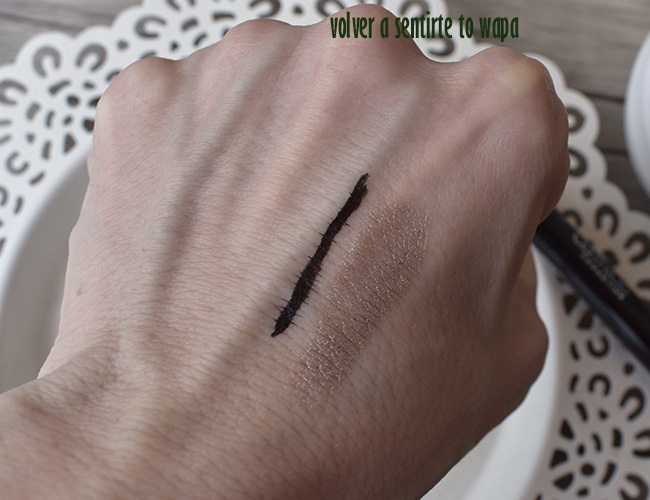 Eye Liner Glam & Doll de Catrice