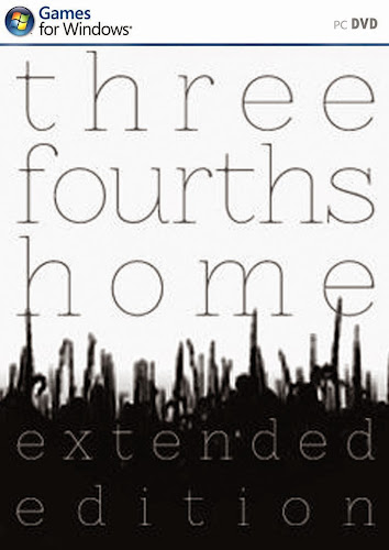 Three Fourths Home Extended Edition PC Full