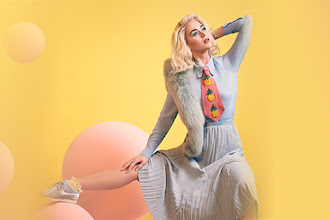 Lançamento | Ouça a faixa que marca o retorno de Katy Perry