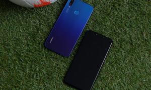 Mencari Smartphone Impian di Tahun 2018? Aku Sudah Nemu