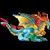 Dragón Elementos | Elements Dragon
