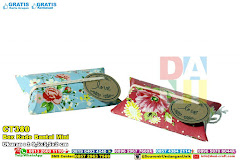 Box Kado Bantal Mini
