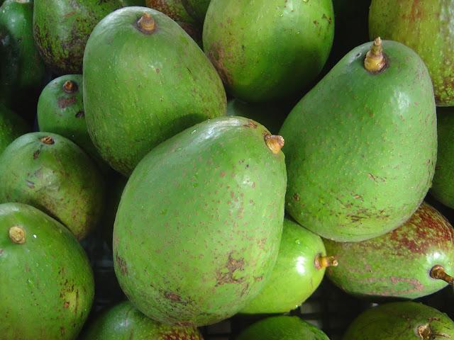 Frutas que ajudam a manter a pele boa bonita