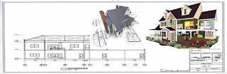 pengertian desain arsitektur dan contohnya