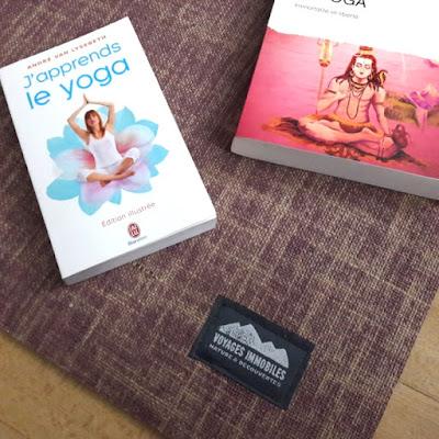J'apprends le yoga d'André Van Lysebeth