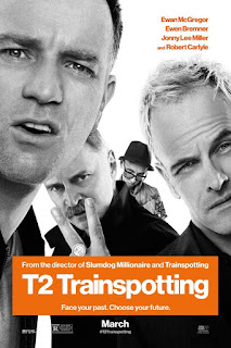 T2: Trainspotting(T2: Trainspotting)