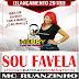 Dj Méury A Musa Das Produções - Sou Favela 2018 (TecnoBatidãoRomântico)