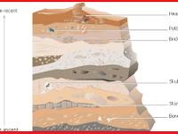 Pembagian Zaman Prasejarah berdasarkan Geologi