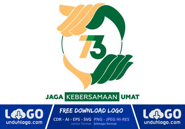 Logo HAB Kemenag 73 Tahun 2019