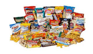 Gửi các loại bánh kẹo đi Mỹ, Úc, Canada, Nhật