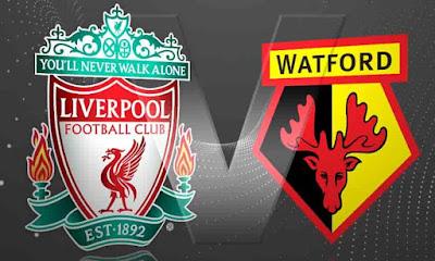 مشاهدة مباراة ليفربول وواتفورد بث مباشر اليوم 24-11-2018 في الدوري الانجليزي