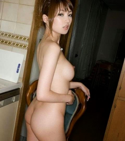 porno Naked college asian