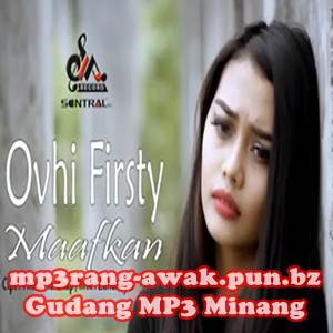 Download MP3 Ovhi Firsty - Cinto Di Duo Kota (Full Album)
