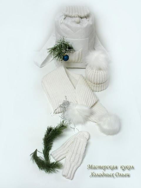 Комплект Снежный2