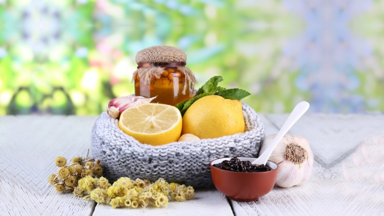 Natural Remedies: Learn how to Cure Common Illnesses Fast