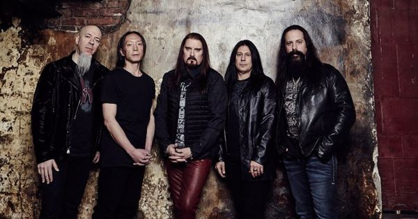 "DREAM THEATER: Παρουσίασαν το video του ""The Gift Of Music"""