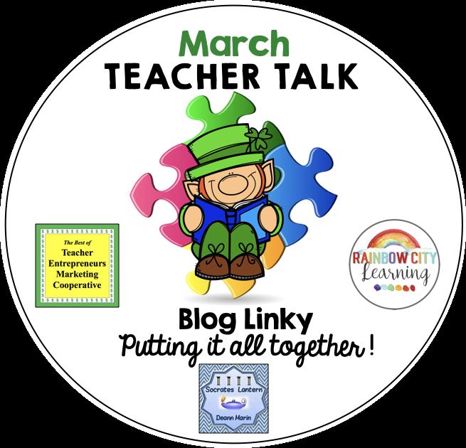 March 2017 – The Best of Teacher Entrepreneurs Marketing Cooperative