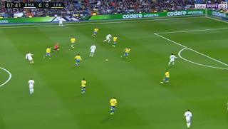 أهداف مباراة ريال مدريد 3-3 لاس بالماس (1-3-2017) فهد العتيبي الدوري الاسباني [HD]