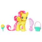 My Little Pony Seasonal Single Fluttershy Brushable Pony